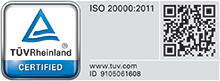 ISO/IEC 20000-1:2011 Certification