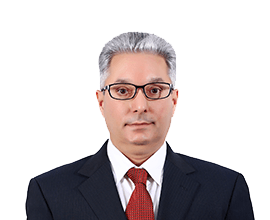 Malcolm F Mehta, Chairman and Chief Executive Officer at Inspirisys Solutions Limited