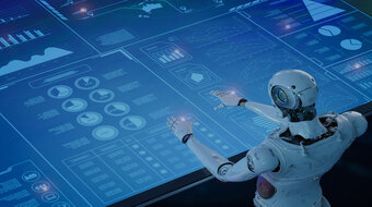 Driving Efficiency with Invoice Processing through RPA