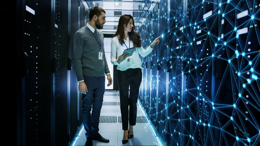 Data Center Managed Services
