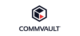 Our Partners Commvault