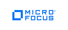 Our Partners Microfocus
