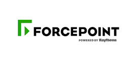 Our Partners forcepoint