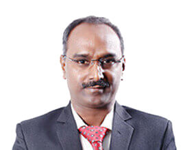 S.Sundaramurthy, Company Secretary and Compliance at Inspirisys Solutions