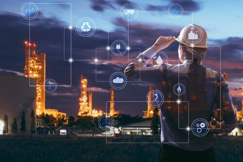 Manufacturing industry challenges and RPA opportunities