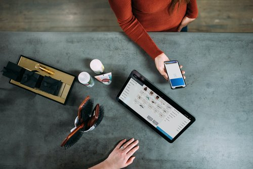 mobile payment adopt the new normal, inspirisys mobility solutions, inspirisys banking services